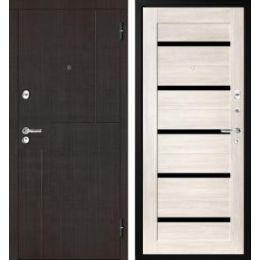 Дверь МетаЛюкс M333