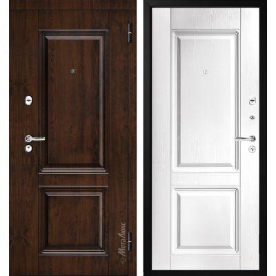 Дверь МетаЛюкс M380/1