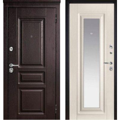 Дверь МетаЛюкс M601Z