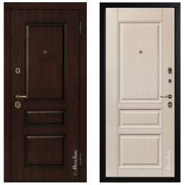 Дверь МетаЛюкс М429\21