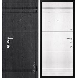 Дверь МетаЛюкс M770