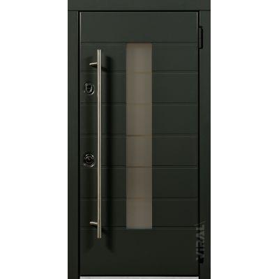 Дверь МЕГА