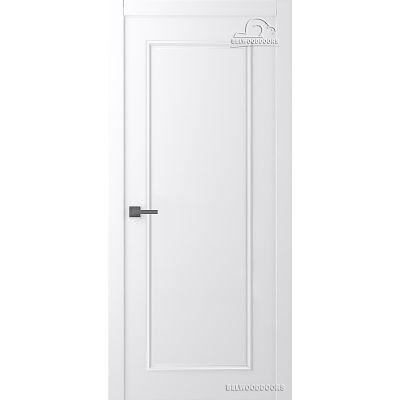 Дверь Ламира 1 (полотно глухое)