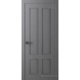 Дверь Ламира 4\2 (полотно глухое)
