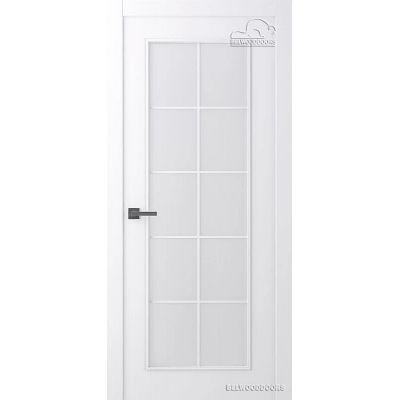 Дверь Ламира 1 (полотно остекленное)