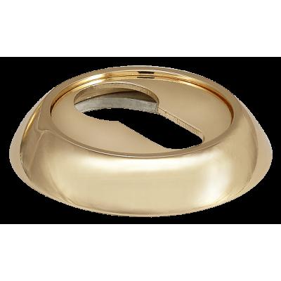 Накладка на ключевой цилиндр MORELLI Золото