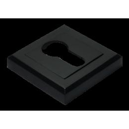 Накладка на ключевой цилиндр MORELLI Черный