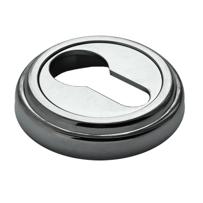 Накладка на ключевой цилиндр MORELLI Хром
