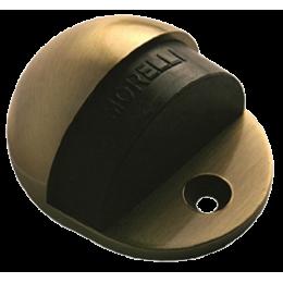 Дверной ограничитель MORELLI DS1 AB Античная бронза