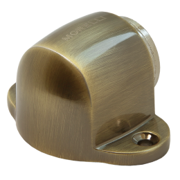Стопор магнитный MORELLI MDS-1 AB Античная бронза