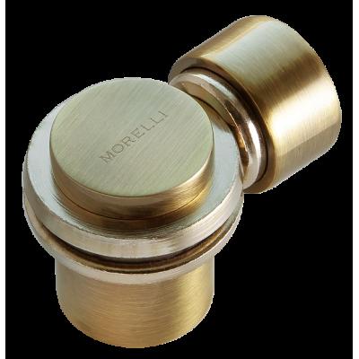 Стопор магнитный MORELLI MDS-4 AB Античная бронза