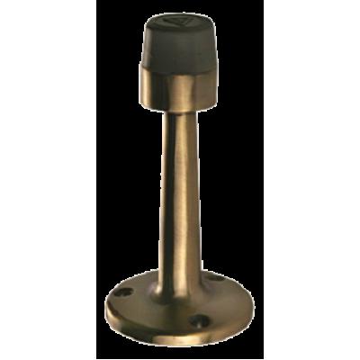 Дверной ограничитель настенный MORELLI DS2 AB Античная бронза