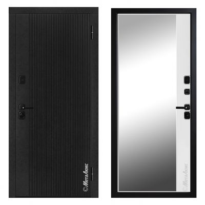 Дверь МетаЛюкс M748/5 Z