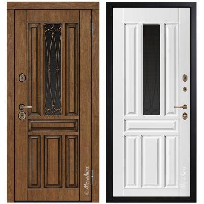 Дверь CM461\21 с терморазрывом