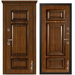 Дверь МетаЛюкс M708