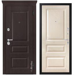 Дверь МетаЛюкс M709