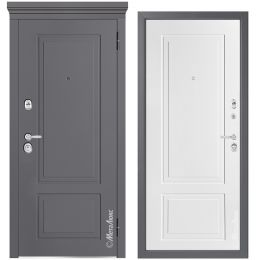 Дверь МетаЛюкс M713/5 Е