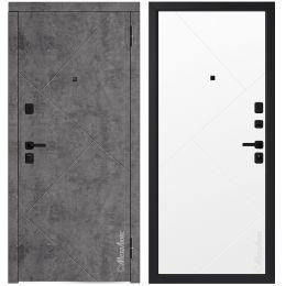 Дверь МетаЛюкс M746/13