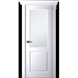 Дверь Альта (остекленная)