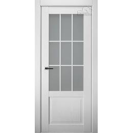 Дверь Амели (остекленная)