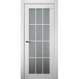 Дверь Анси (остекленная)