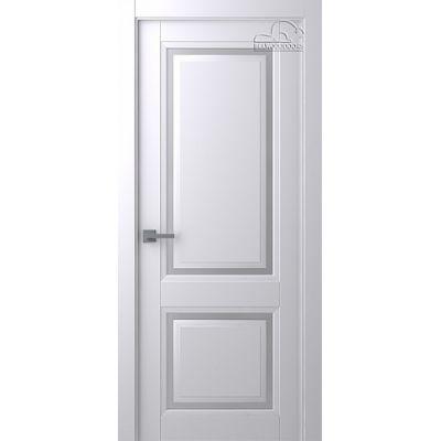 Дверь Аурум 2 (остекленная)