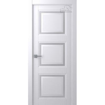 Дверь Аурум 3 (остекленная)