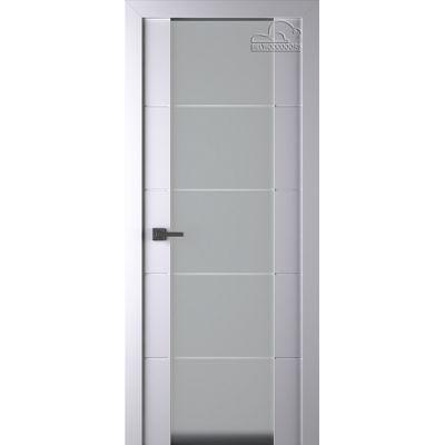 Дверь Арвика 202 (остекленная)