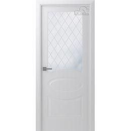 Дверь Элина (остекленная)