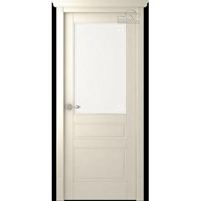 Дверь Эверли (остекленная)