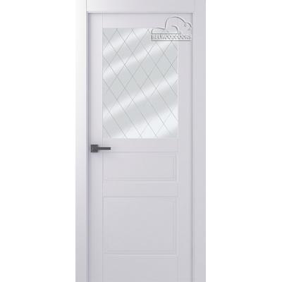 Дверь Инари (остекленная)