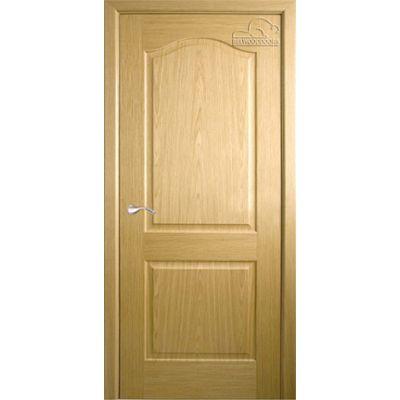 Дверь Капричеза (полотно глухое)