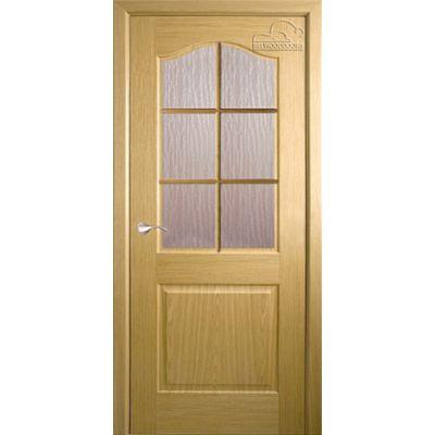 Дверь Капричеза (остекленная)