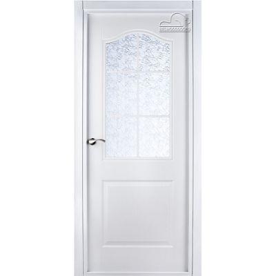 Дверь Капричеза L (остекленная)
