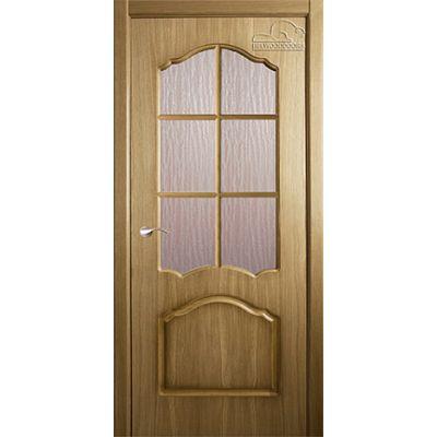 Дверь Каролина (остекленная)