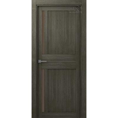 Дверь Мадрид 04 (остекленная)
