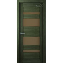 Дверь Мирелла (остекленная)