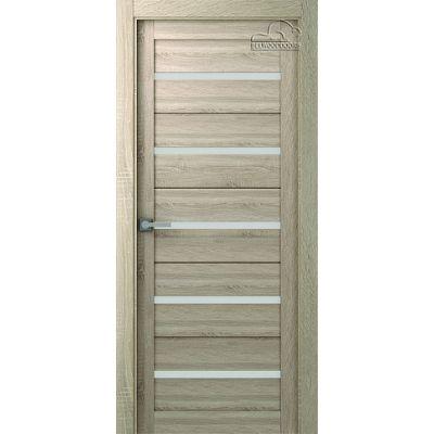Дверь Модена (остекленная)