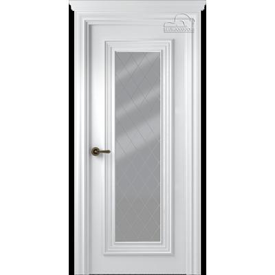 Дверь Палаццо 1 (остекленная)