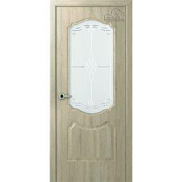 Дверь Перфекта (остекленная)