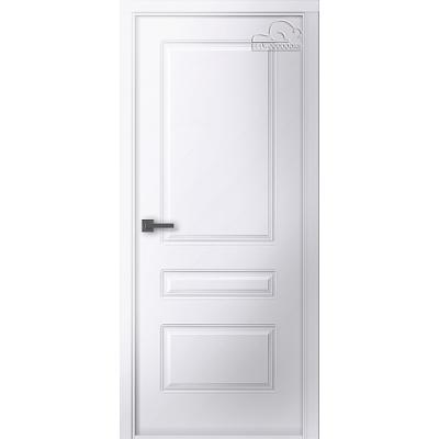 Дверь Роялти (полотно глухое)