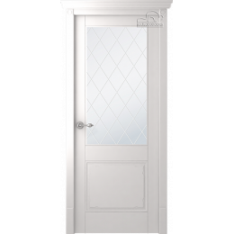 Дверь Селби (остекленная)