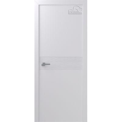Дверь Сиена (полотно глухое)