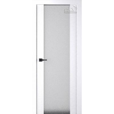 Дверь Селена 202 (остекленная)