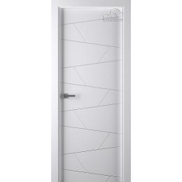 Дверь Svea (полотно глухое)