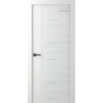 Дверь Твинвуд 4 (полотно глухое)