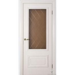 Дверь Анталия (остекленная)