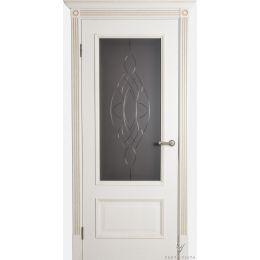 Дверь Марсель (остекленная)
