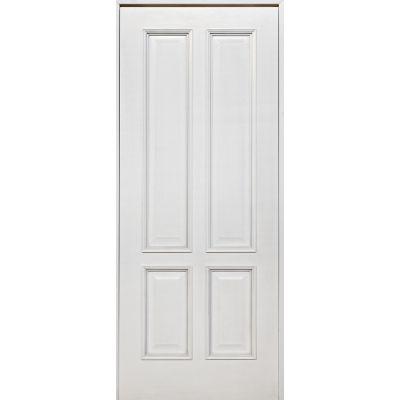 Дверь Прага (полотно глухое)