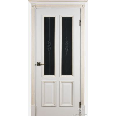 Дверь Прага (остекленная)